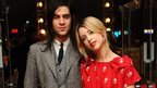 Thomas Cohen and Peaches Geldof