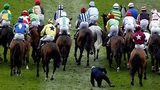 False start in the Grand National