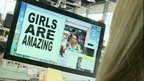 Girls mag to feature new female faces