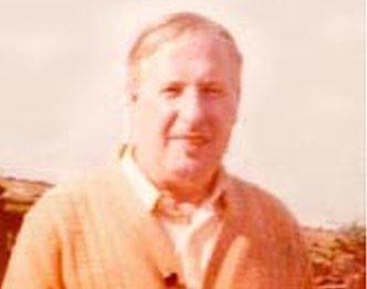 Gerard Bernard Patrick Baron