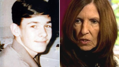 Kevin and Anne Williams