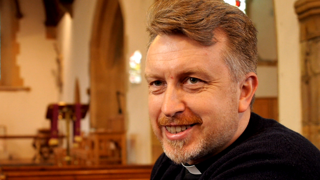 Rev'd Paul Mundy