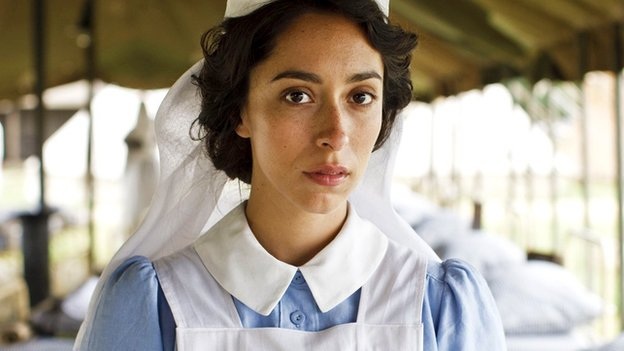 Oona Chaplin as Kitty Trevelyan