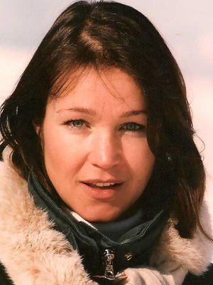 Maria Stubbings