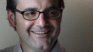 Michael Oldani
