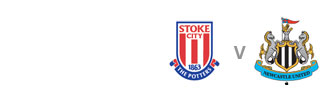 Stoke v Newcastle