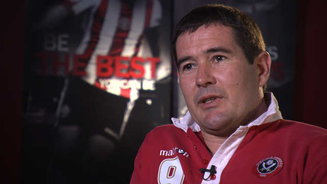 Nigel Clough admits his Sheffield United team are FA Cup underdogs