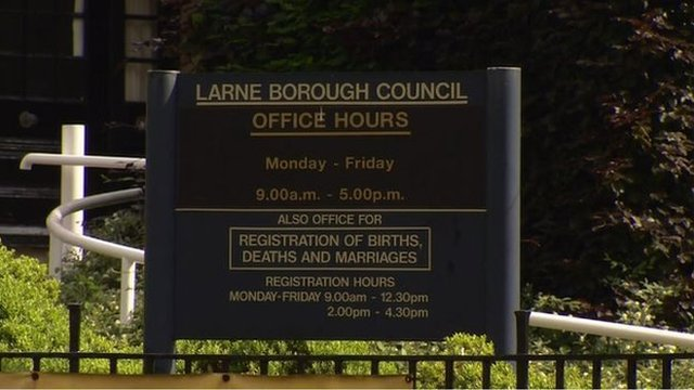 Larne Council