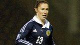Scotland's Jane Ross