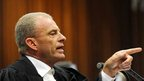 South Africa state prosecutor Gerrie Nel