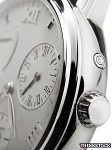 Swiss watch