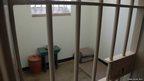 Mandela's prison cell on Robben island