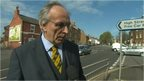 Wel;lingborough MP Peter Bone