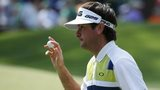Bubba Watson on day two