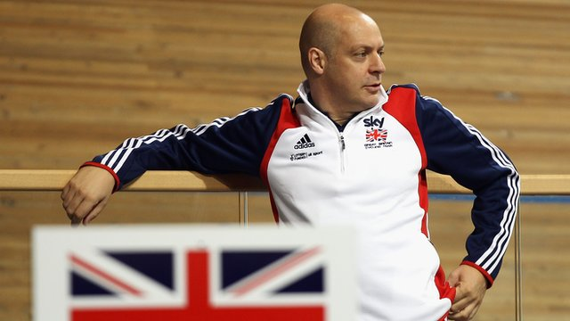 Sir David Brailsford reflects on British Cycling's Performance Director role