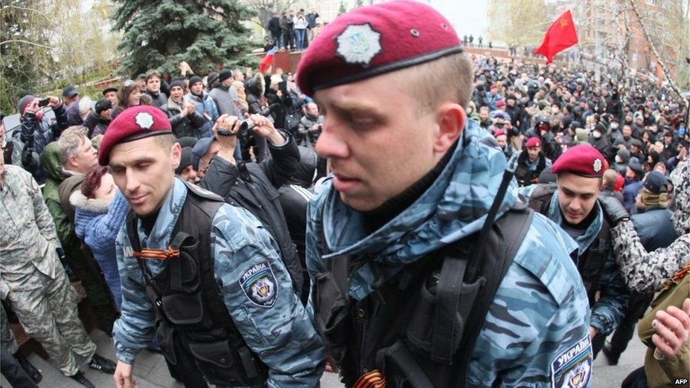 Pro Russian Will Ukraine 72