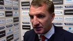 VIDEO: Rodgers salutes 'incredible' Liverpool