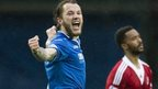 VIDEO: Highlights - St Johnstone 2-1 Aberdeen