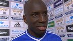 VIDEO: Ba 'kept believing' in more goals