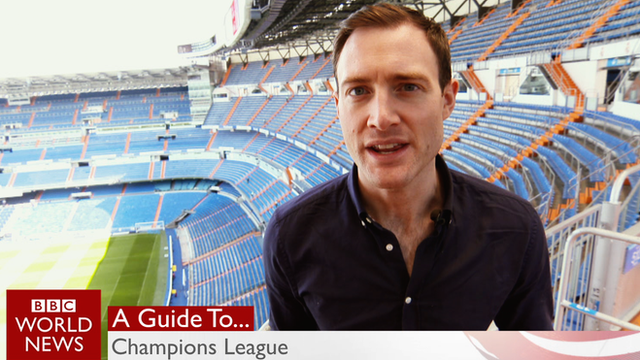 BBC Sport's John Watson looks ahead to the first legs of the Champions League semi-finals