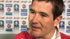 VIDEO: Clough proud of Blades FA Cup effort