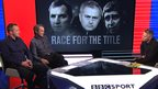 VIDEO: MOTD3: Title heading to Liverpool?