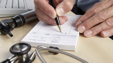 GP hours scheme 'to benefit 7m'