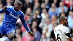 Williams bemoans Swansea City's luck