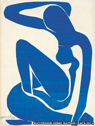 Blue Nude [1]