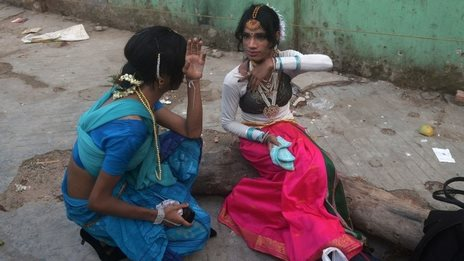 India court recognises third gender