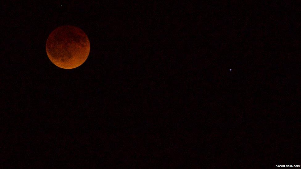 blood moon tonight minneapolis - photo #2