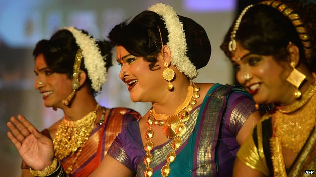 India recognizes third gender