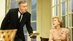 Rory Bremner and Patricia Hodge in Relative Values
