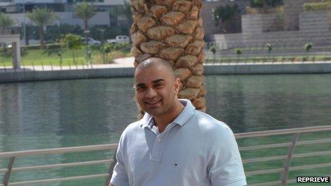 Hasnain Ali