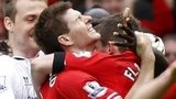 Steven Gerrard after Sunday's 3-2 win over Manchester City