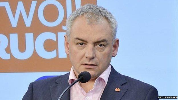 Artur Debski