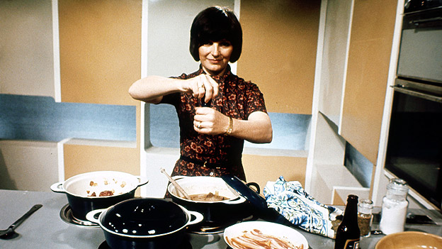 Delia Smith's Family Fare