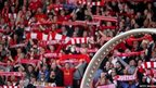 VIDEO: Hillsborough: You'll Never Walk Alone