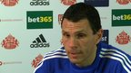 VIDEO: Something wrong at Sunderland - Poyet