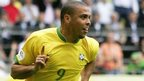 VIDEO: World Cup moments: Ronaldo's record