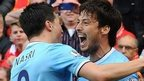 Man City players 'best paid in sport'