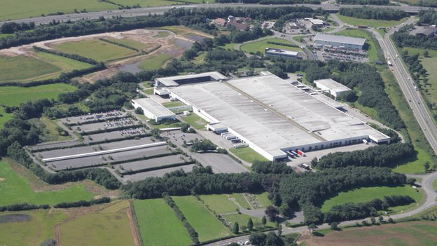 Pencoed Technology Park