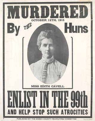 Leadership Through Followership: Examining the Life of Edith Cavell