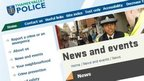 Thames Valley Police media website