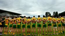 Donegal deny any players fined for missing a drugs test last year