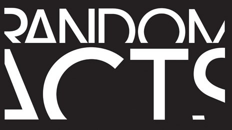 The Random Acts logo