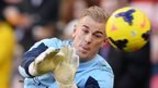 Hart not one of world's best - Shilton