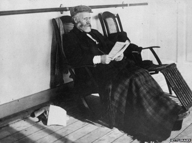 Keir Hardie, circa 1914