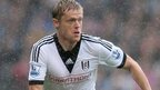 Duff confirms Fulham exit and eyes US
