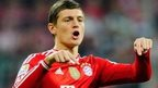 Kroos 'won't join Man Utd this year'